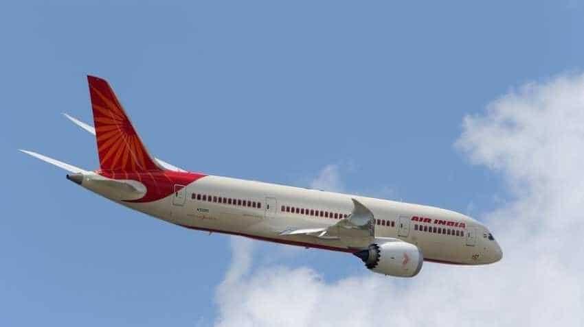 Now, fly on Air India's Alliance Air ATR 72 flight from Bengaluru to Belgaum