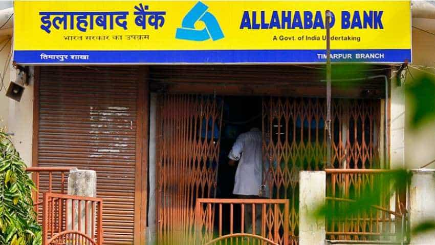 Allahabad Bank mulls reducing stakes in JV, associate cos to trim bad assets