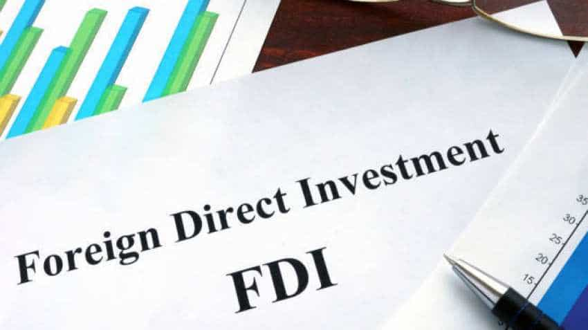 This is what is to blame for falling FDI inflows in India
