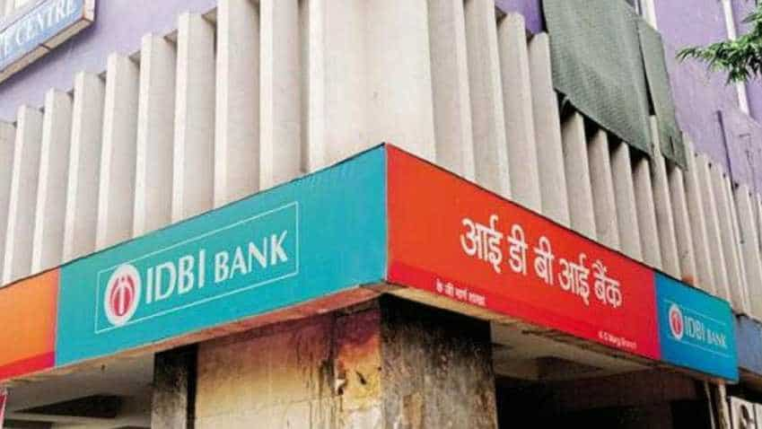 Bank strike? IDBI Bank threatens protest from next Monday; Share price plunges 7%