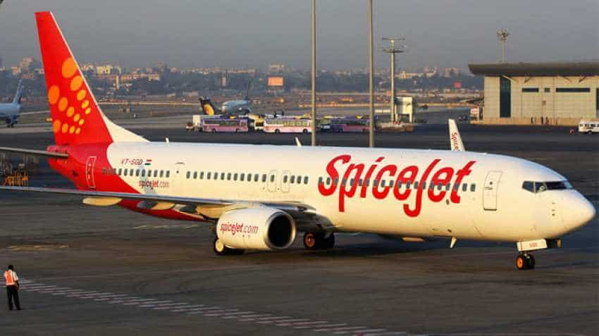 Now, SpiceJet set to do a first in aviation, eyes new horizons; share price rocks, up 3%