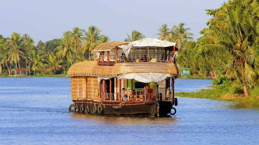 IRCTC offer: Enjoy 6-day Kerala tour on Indian Railways train; prices start at Rs 23,700