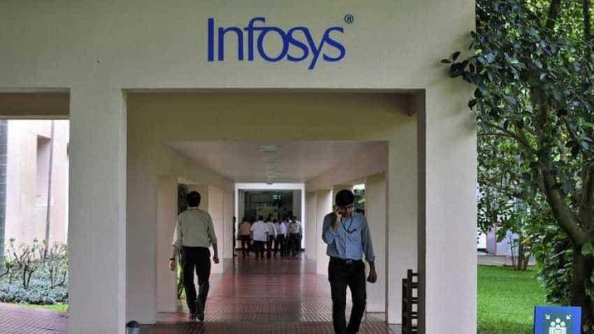 Infosys Q1 Highlights: Tech major logs Rs 3,612 cr net profit