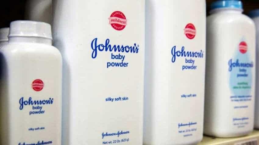 These women used talcum powder, got cancer! Company to pay $5 bn to them