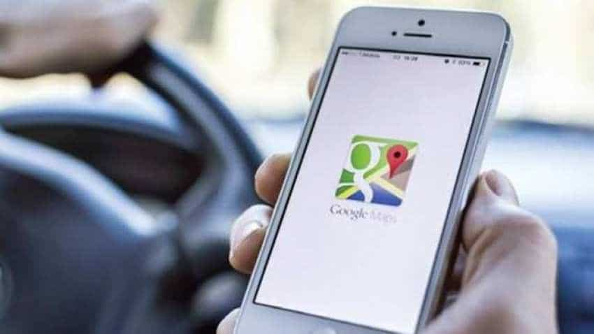 How to use Google Map without net; 6 step guide