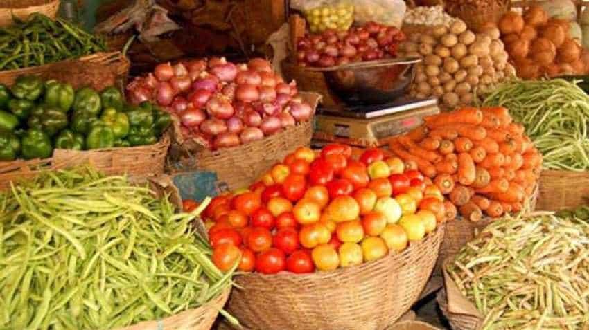 Vegetable prices register sharp increase across Punjab, Haryana
