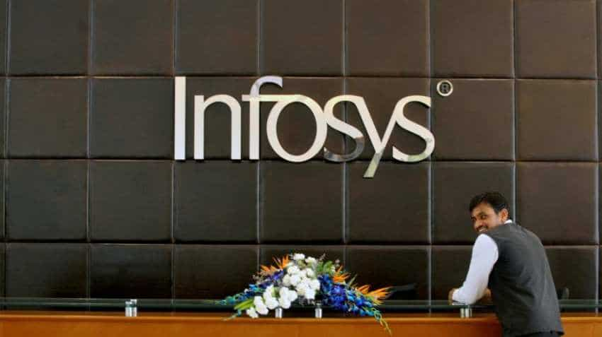 Infosys gives bonus shares to mark 25 years of listing