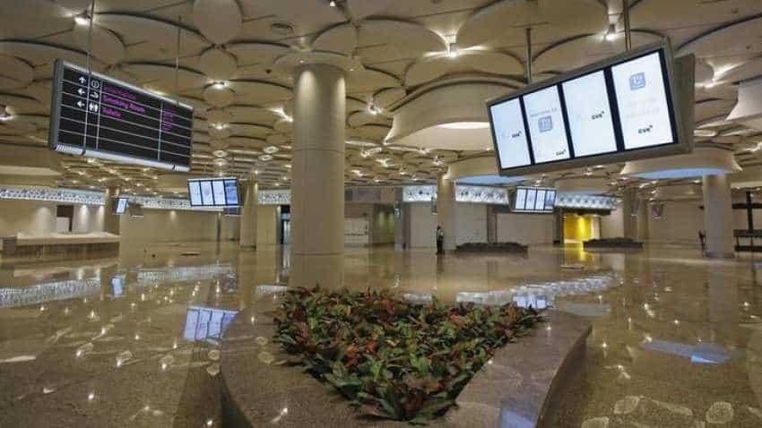 'Navi Mumbai Airport's phase I construction may cost 50% more'