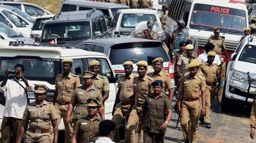 Recruitment 2018: Applications invited for 309 Sub-Inspector of police posts