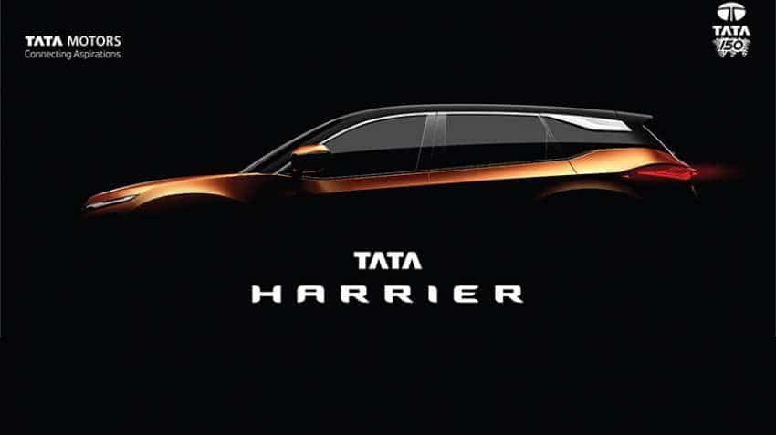 Tata Motors' H5X SUV gets a new name; All you need to know