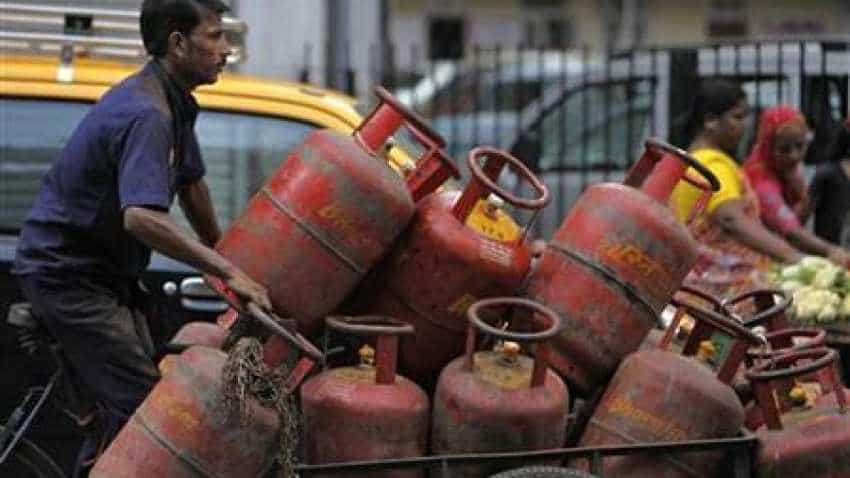 Niti Aayog to replace LPG subsidy; see what may be in the offing