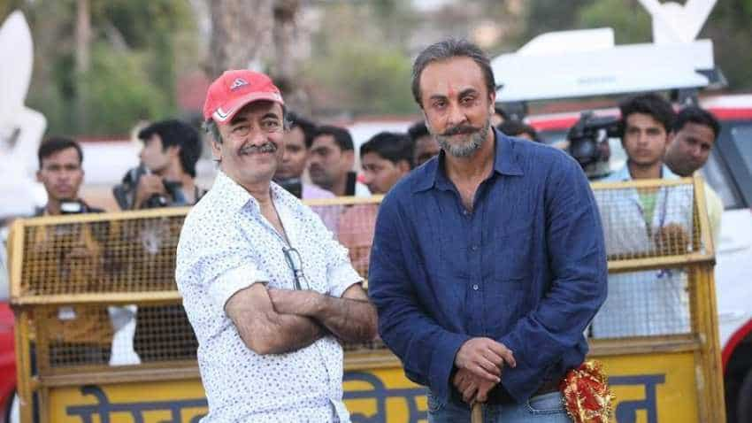 Sanju box office collection: Amazing, this biopic has hit the Rs 300 cr mark