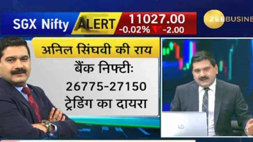 Anil Singhvi's Market Strategy for July 16: Short-term trend of market positive; sell PC Jewellers