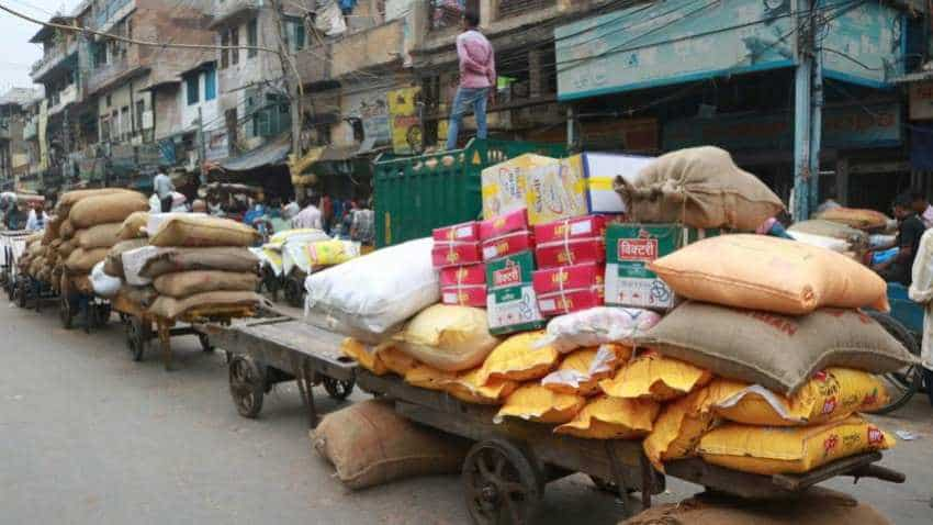 WPI inflation rises to 5.77% in June 2018, highest since March 2018