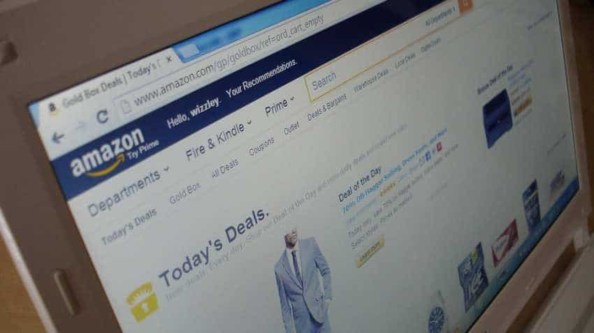 Amazon Prime Day: Here's how you can get HDFC Bank discount and cashback offers