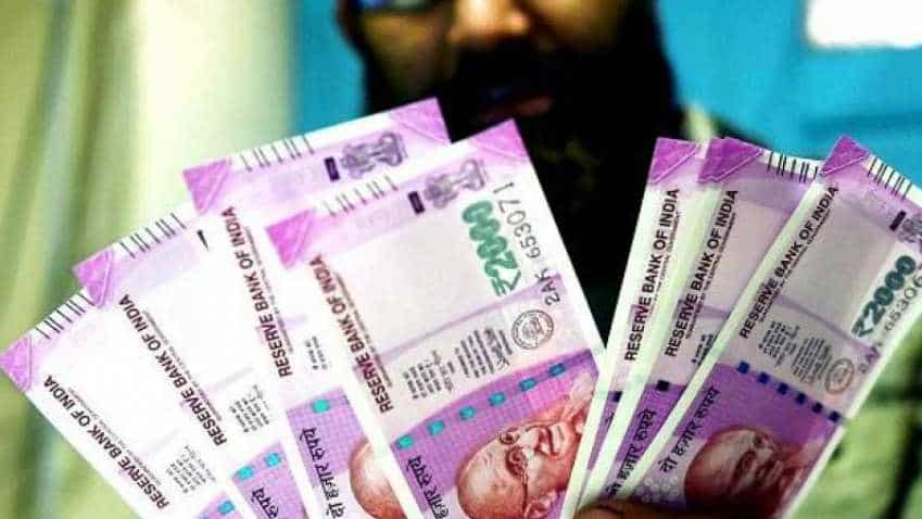 Beware! Rs 2,000 fake currency notes in circulation; you won't believe how it was done