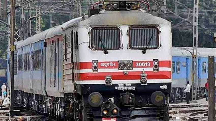 Indian Railways takes to the Super Expressway, set to cut Mumbai-Nagpur trip to just 5 hrs
