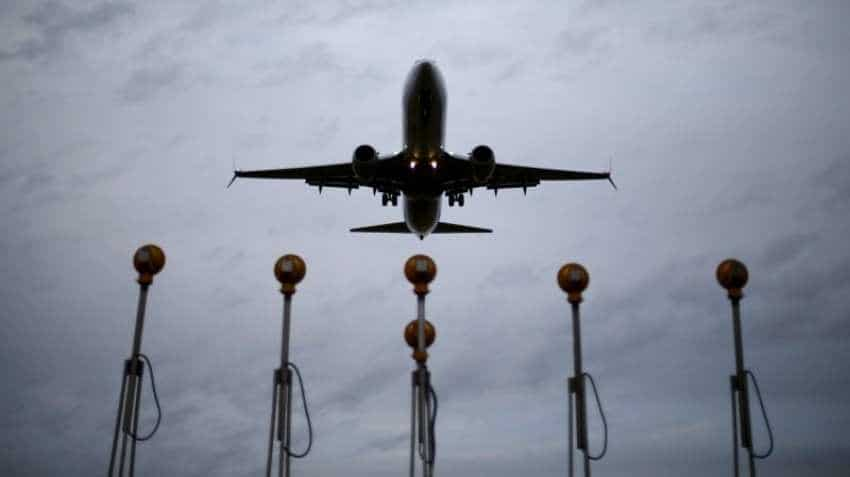 Aviation: IATA hits out at India, says GST on international air tickets wrong
