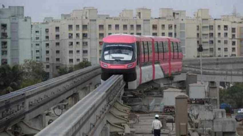 Good news for Mumbai! Monorail could resume services soon