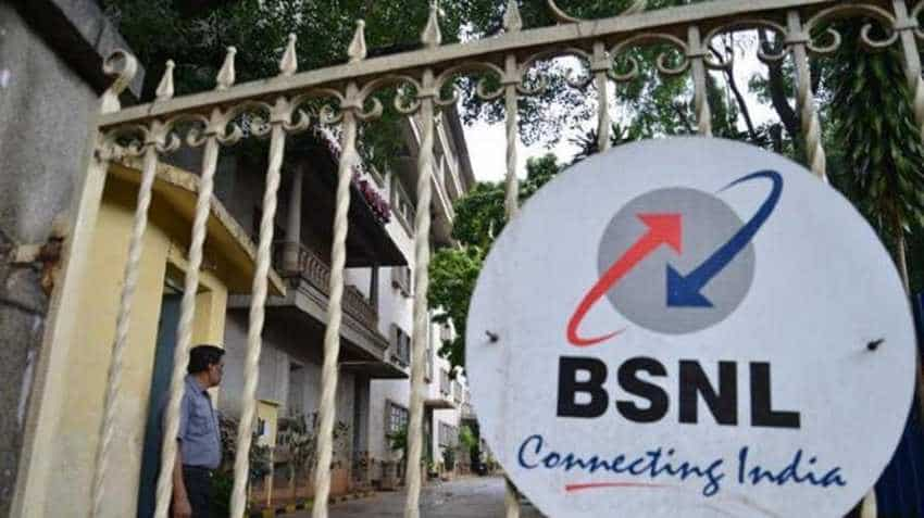 BSNL rolls out 'most economic broadband plan', offers 20GB of high-speed data per day