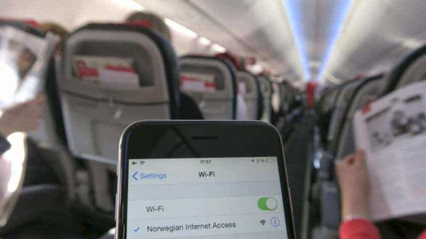 Phones on Flights? Here is what Indians want