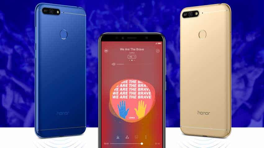Flipkart Big Shopping Day sale: You can buy Huawei Honor 7A for free; here's how
