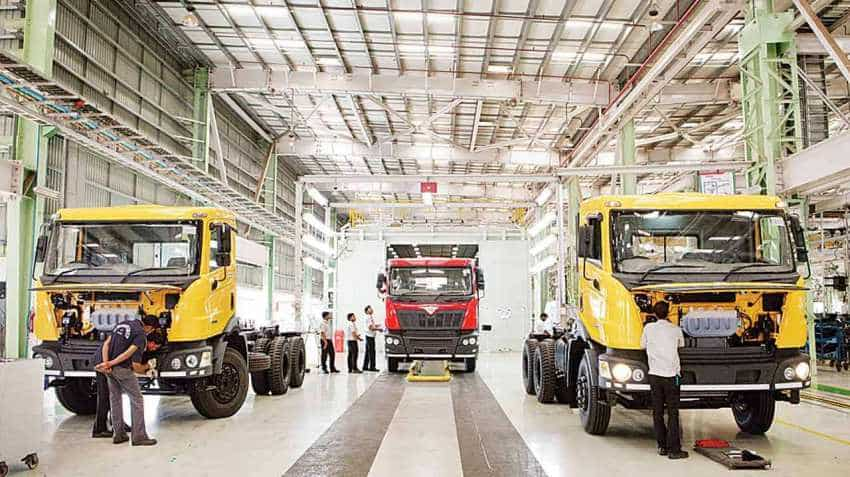 New axle norms will cost truck industry hundreds of crores in investment, likely to hit bottomlines