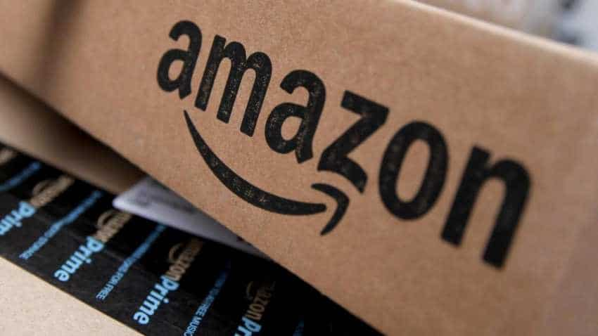 Amazon Prime Day sale: Rush of shoppers crashes website on day 1