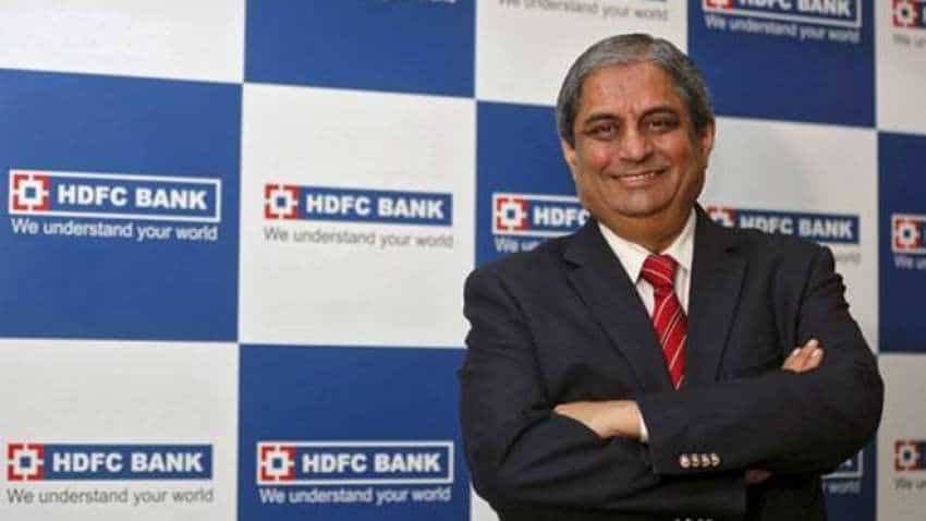 Why HDFC twins hit record high today while Sensex slipped