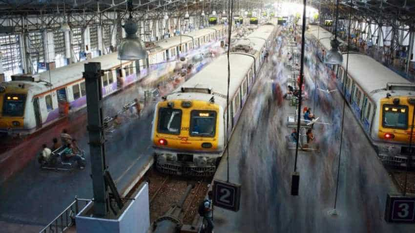 Good news! Central Railway local train coaches to be increased; Rs 49,524 crore spend to bring big relief for passengers