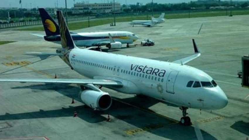Vistara monsoon sale: Book tickets at 50% discount; no extra charges