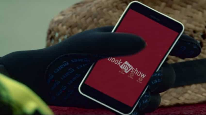 BookMyShow raises $100 mn funding led by TPG Growth