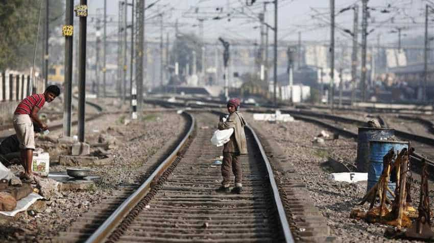 Railways have taken up 180 new line projects in various states: Gohain