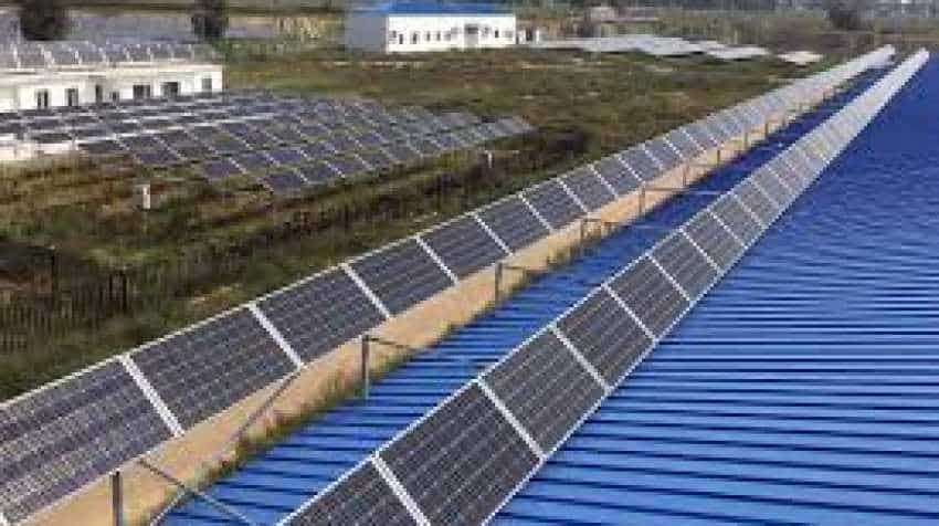 Your power bill may not jump despite duty on Chinese solar cells