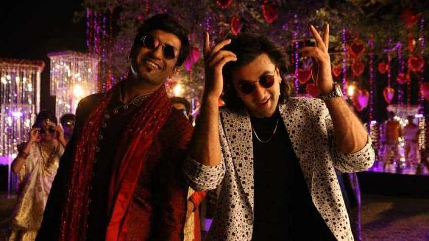 Sanju box office collection: Ranbir Kapoor starrer bags a whopping Rs 528 cr