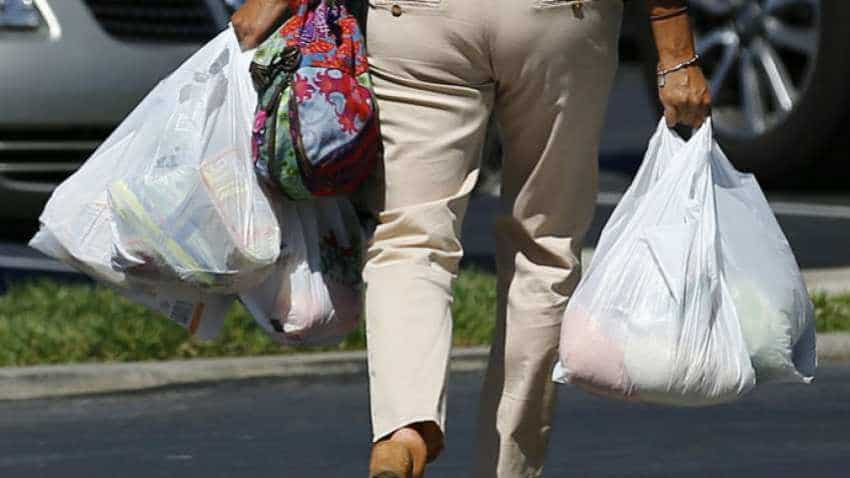 Plastic ban in Noida: Beware! You may be fined up to Rs 10,000, jailed for 6 months
