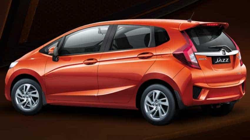 Honda Jazz facelift coming, set to rival Maruti Baleno, Hyundai i20 ; check specs and price