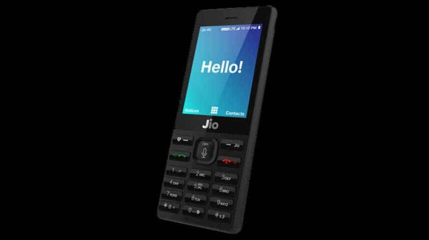 871def1d7 Grab JioPhone Monsoon Hungama offer  check out effective price  all you  need to know