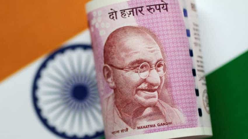 Indian Rupee hits lifetime low of 69.12 against dollar in opening trade