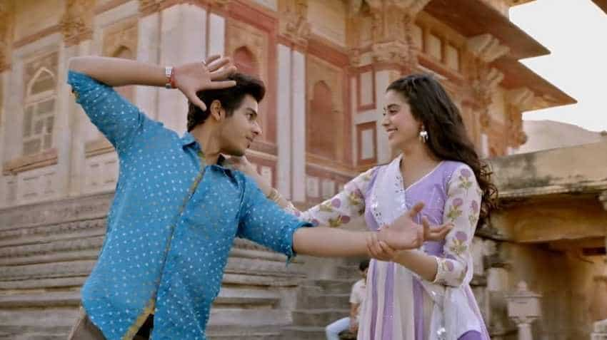 Dhadak box office collection day 1: Janhvi Kapoor, Ishaan Khatter film set to hit Hollywood hurdle