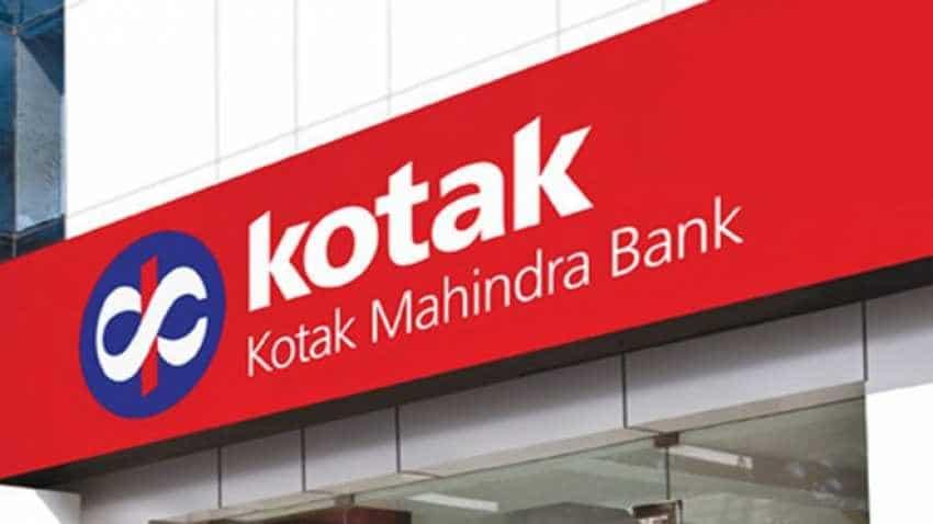 Kotak Mahindra Bank suffers NPA jolt; honcho warns warns pain not over yet