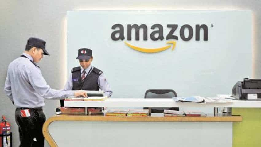 Apple or Amazon, which company will be the first in history to breach $1 trillion mark?