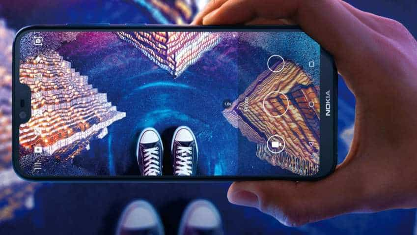 Nokia 6.1 Plus launched by HMD Global; check out for price, specs