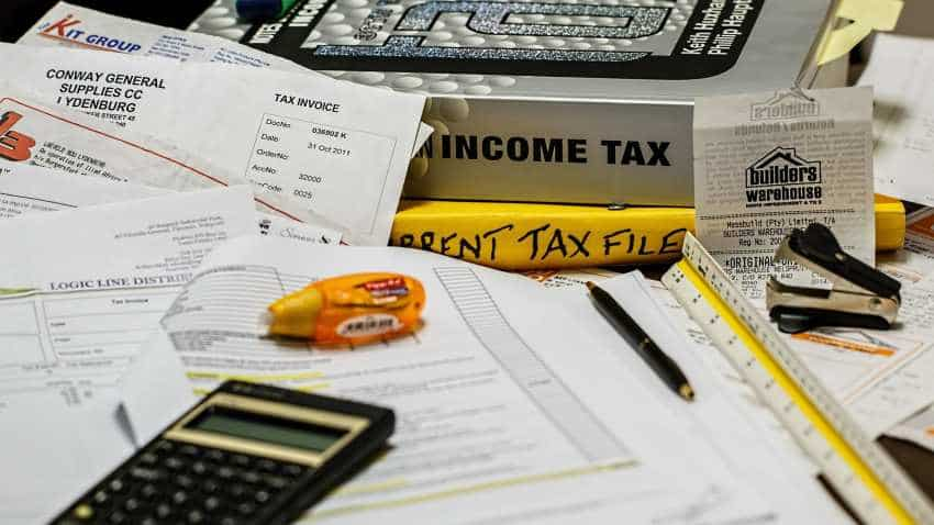 Income tax returns (ITR) filing: Section imposing Rs 5000 fine for delayed ITR challenged in court