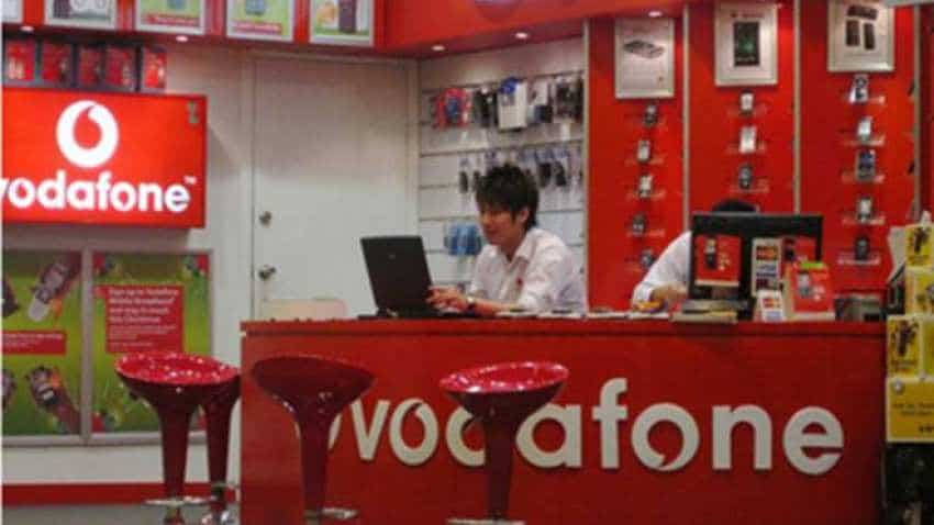 Vodafone launches 4G MiFi Device to take on Reliance Jio