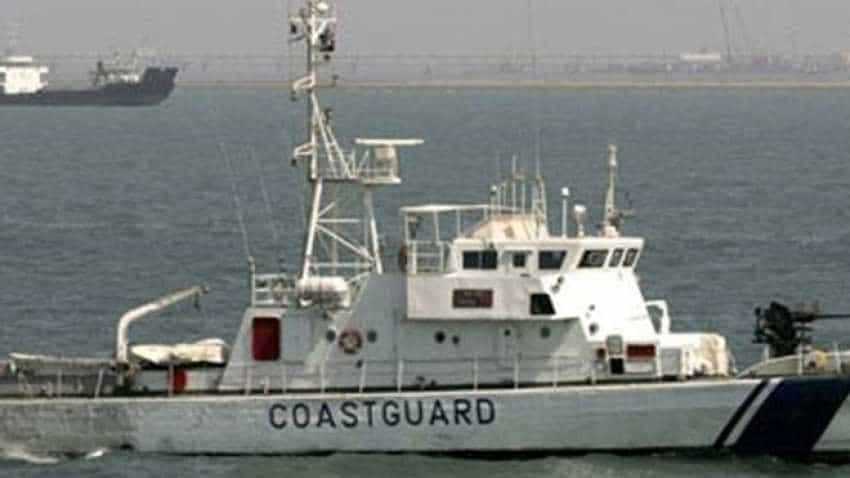Recruitment 2018: Indian Coast Guard invites application for Yantrik post