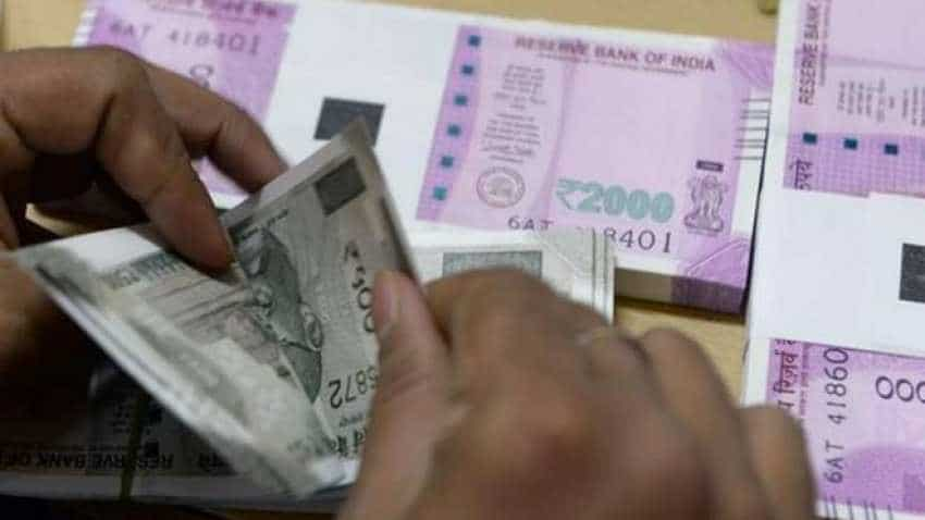 Maha govt employees to get 7th pay panel salaries from Diwali
