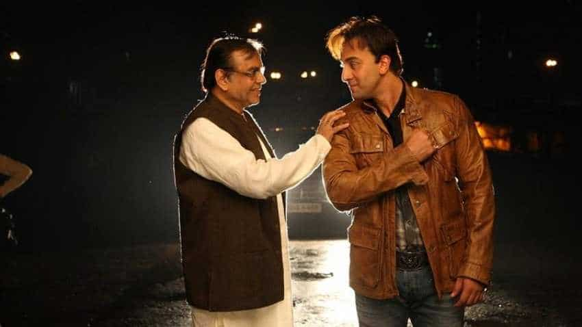 Sanju box office collection: Ranbir Kapoor starrer still strong at Rs 326.80 crore