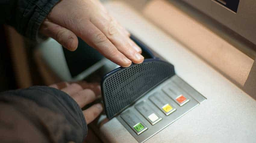 Do you have these banks' credit cards? Beware, majority of bank ATMs not safe; what you can do