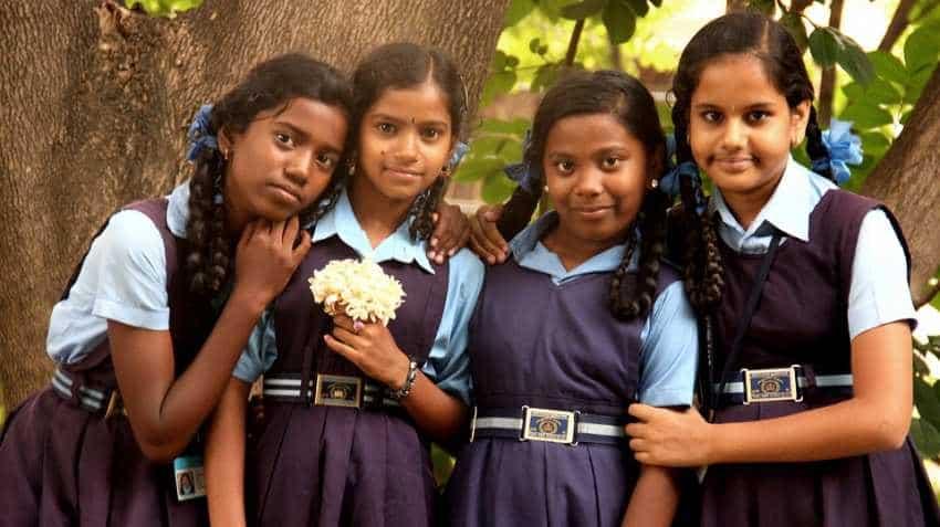 Modi's gift to daughters: Govt cuts minimum deposit amount in Sukanya Samrudhi Yojana -  Beti Bachao Beti Padhao scheme